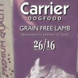 Carrier Grain Free Lamb